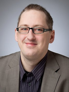 Sven Metzger wird demnächst 40, hat nie in Freiburg gelebt, studiert oder gearbeitet und betrachtet seinen Verein aus 200 Kilometern Entfernung.