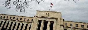 Trotz guter Arbeitsmarktdaten: Fed zögert noch bei Zinserhöhung