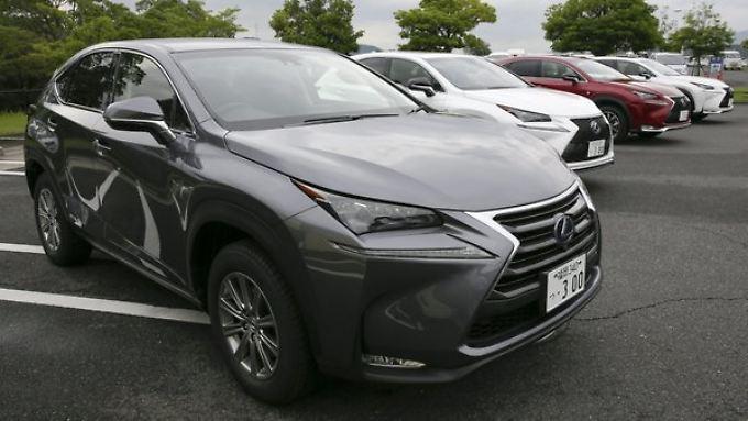 Ging er kaputt, war es bislang teuer: Auf Druck der Behörden senkt Toyota in China die Preise für Ersatzteile.