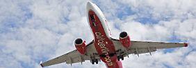 Krisen-Airline im Aufwind: Air Berlin kündigt neues Streckennetz an