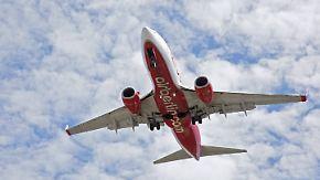 Lufthansa leidet unter Codesharing: Air Berlin und Etihad dürfen gemeinsame Flüge anbieten