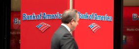 Anleger hinters Licht geführt: Rekordstrafe für Bank of America