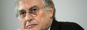 """Austragen """"unmoralisch"""": Dawkins ist gegen Down-Syndrom-Babys"""