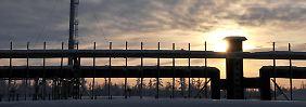 Weniger Abhängigkeit von Russland: Eon will neue Gas-Quellen anzapfen