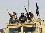 """IS-Kalifat """"extreme Bedrohung"""": USA erwägen Luftschläge in Syrien"""