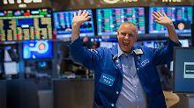 Short-Hebel mit hohen Chancen: Schwäche beim Dow Jones-Index?