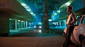 """Zu den modernen Klassikern des Film Noir zählt """"Drive"""" mit Ryan Gosling."""