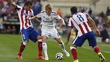 Atlético und Valencia greifen an: Jagd auf Real und Barça beginnt