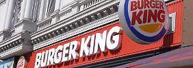 Bald drittgrößte Fast-Food-Kette: Burger King zieht es nach Kanada