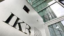 Investor sitzt noch auf IKB: Lone Star beendet DüsselHyp-Kapitel