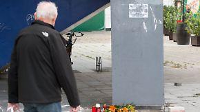 Mord am Alexanderplatz: Mutmaßlicher Berliner Messerstecher gefasst