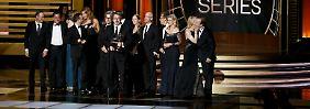 """Beste Dramaserie, beste Darsteller: """"Breaking Bad"""" räumt wichtigste Emmys ab"""