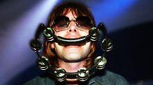 Muss man gehört haben: Oasis - großspurig zum Erfolg