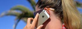 Probleme bei SMS-Weiterleitung: Update auf iOS 8.1 ist da