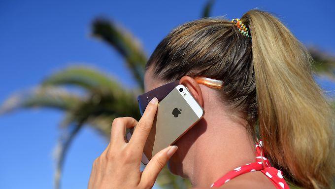 Das Update auf iOS 8.1 bringt unter anderem die SMS-Weiterleitung an Mac-Computer.