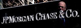Datenklau bei Großbank JP Morgan: Steckt Russland hinter Cyber-Angriff?