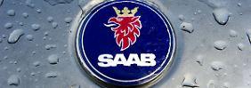 """""""Vage und nicht dokumentiert"""": Saab droht das Aus"""