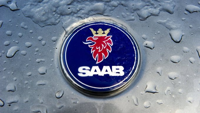 Die Marke Saab könnte selten werden: Die Schweden stehen vor dem Ende.