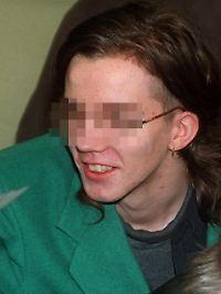 Hendrik Möbus wurde bei Pierce in den USA festgenommen.