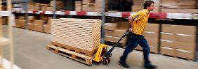 Spinnen die Schweden?: Ikeas Rücknahmerecht ist kalkuliert