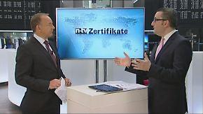 n-tv Zertifikate: Investieren wie die Gurus