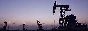 Nach Opec-Förderdaten: Öl verliert stark an Wert