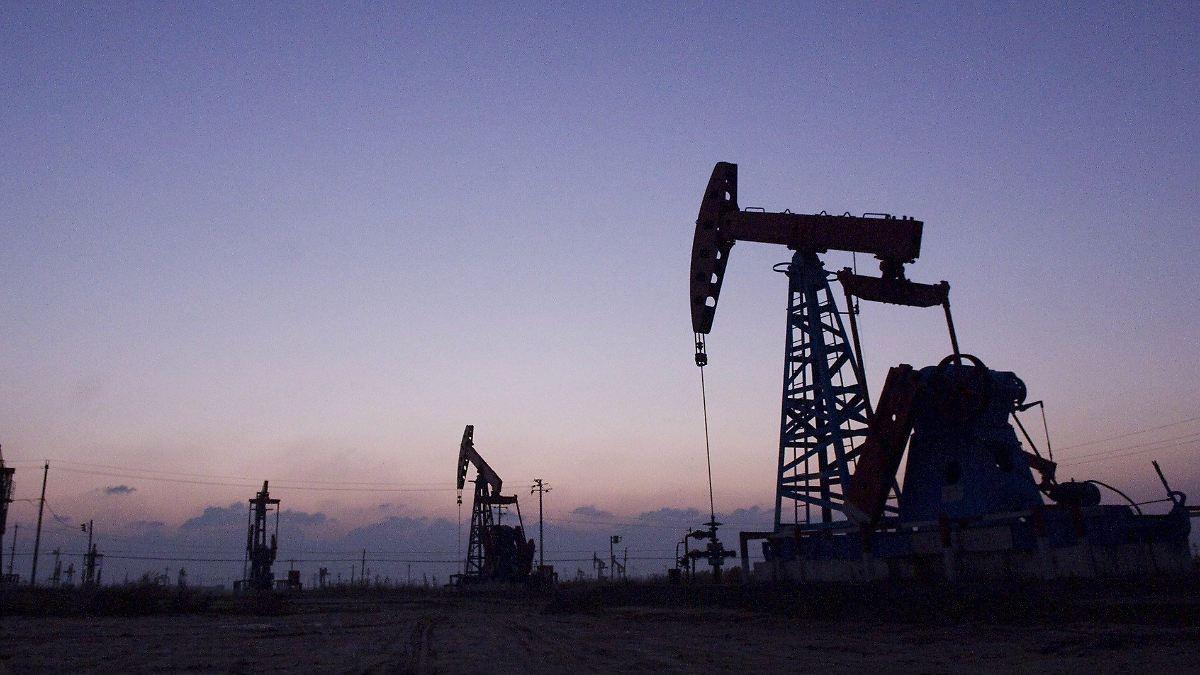 Öl verliert stark an Wert