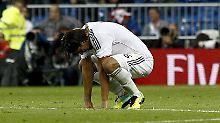 Gomez hofft auf Comeback: Khedira erhält schlimme Diagnose
