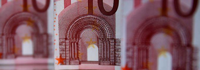 Die Tür steht weit offen: Wird die EZB den Weg ins Zinsungleichgewicht zementieren?