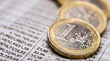 Die EZB hat entschieden: Die Zinsen werden noch einmal gesenkt. Sparer sollten jetzt Mut beweisen. Andernfalls bekommen sie nur wenig Rendite.