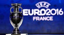 Thema: Fußball-EM 2016