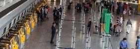 Mehr als 200 Flüge gestrichen: Piloten-Streik findet Ende