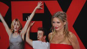 """Kinotipp: """"Sex Tape"""": Der richtige Film zur richtigen Zeit"""