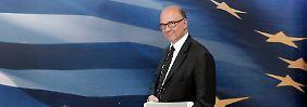 Person der Woche: Pierre Moscovici: Ein Schuldensozialist als Währungshüter