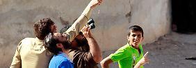 Anti-IS-Allianz wird konkret: Frankreich will IS aus der Luft angreifen