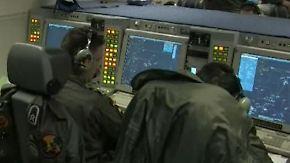 Awacs-Einsatz gegen IS?: Mißfelder schließt Hilfe bei US-Luftschlägen nicht aus