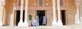 Freizeit beginnt freitags ab fünf: Mauretanien verlegt das Wochenende