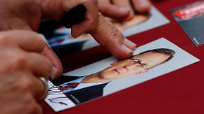 Dreht sich die SPD nach links?: Ramelow will Ministerpräsident von Thüringen werden