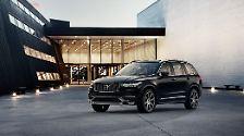 Die meisten Neuheiten gibt es mal wieder in der boomenden SUV-Klasse. Volvo stellt mit dem neuen XC90 das erste komplett selbst entwickelte Modell seit dem Abschied aus dem Ford-Konzern vor.