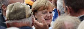 """""""Mutti"""" ist der Maßstab: Der Typus Merkel siegt auf ganzer Linie"""