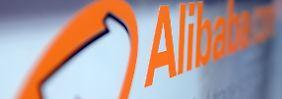 25.000.000.000 Dollar möglich: Alibaba will mehr