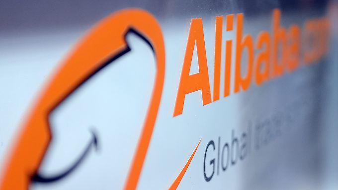 Alibaba kommt bei MoneyGram nicht zum Zug.