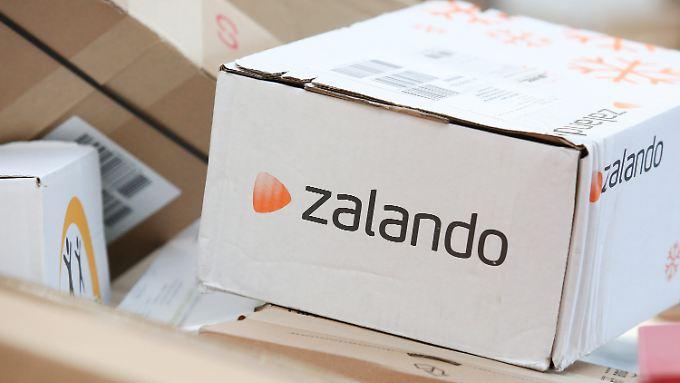 Börsengang im Oktober: Käufer von Zalando-Aktien brauchen gute Nerven