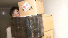 Chinesen können nicht ohne Taobao: Ganze Dörfer leben vom Alibaba-Boom