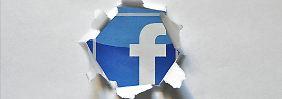 Keine Lust auf Passwort-Chaos?: So funktioniert das Einloggen via Facebook