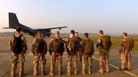 Eine Panne jagt die nächste: Verzettelt sich die Bundeswehr?