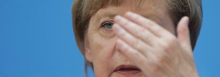 10 Prozent im Stern-RTL-Wahltrend: AfD drängt Merkel in die Enge