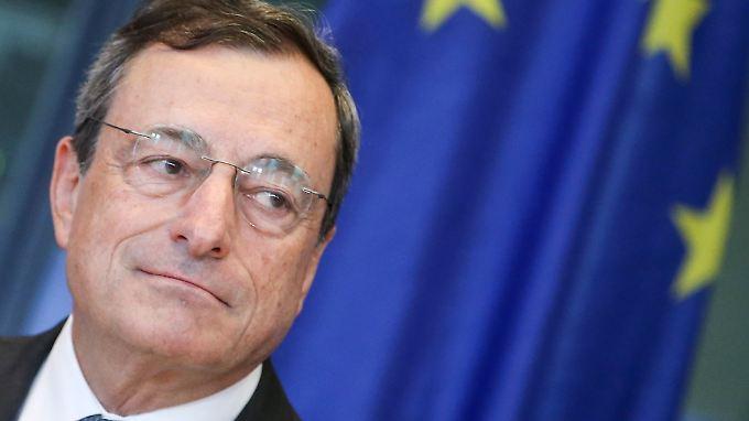 Die Allianz hat die Auswirkungen der EZB-Zinspolitik untersucht.