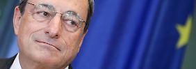 Allianz-Studie zum Geldvermögen: EZB-Politik kostet Deutsche Milliarden