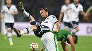 Werder Bremen - FC Schalke 04 0:3 (0:0)